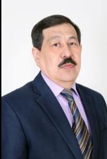 Заместитель генерального директора Сулейменов М. Ж.