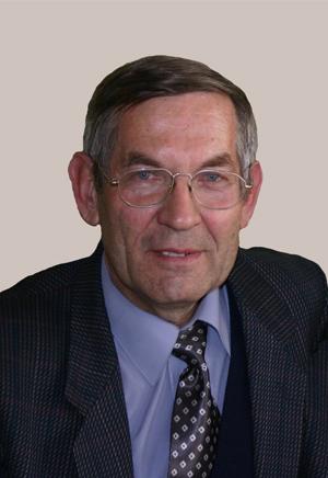 Казенас Владимир Лонгинович