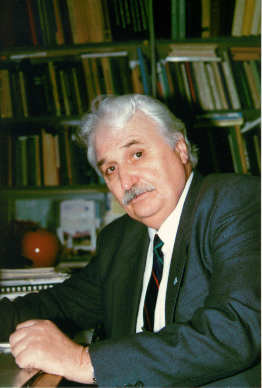 Ковшарь Анатолий Федорович