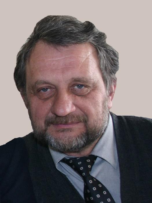 Виталий Александрович Кащеев
