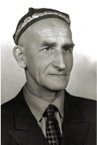 Корелов Мстислав Николаевич
