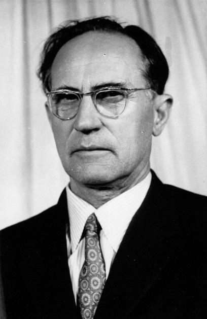 Мариковский Павел Иустинович