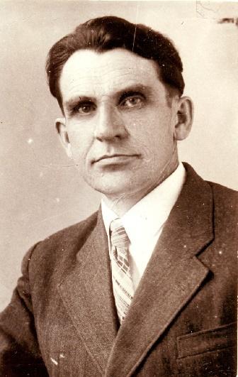 Бажанов Валериан Семенович
