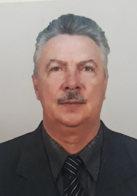 Дзержинский Владислав Александрович