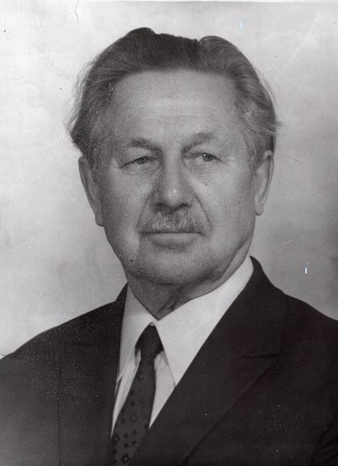 Илларион Григорьевич Галузо