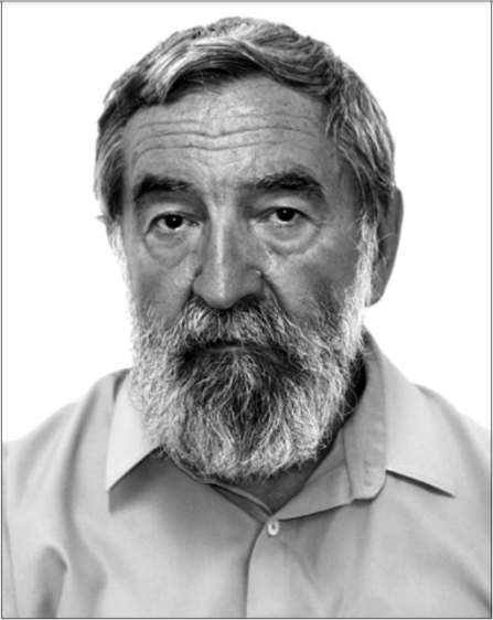 Николаев Георгий Владимирович