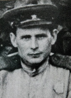 Бирюков Михаил Денисович