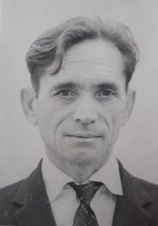 Савинов Павел Федорович
