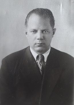 Ушаков Кирилл Павлович
