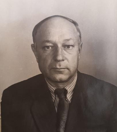 Якунин Михаил Павлович